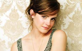 Emma Watson con 20años