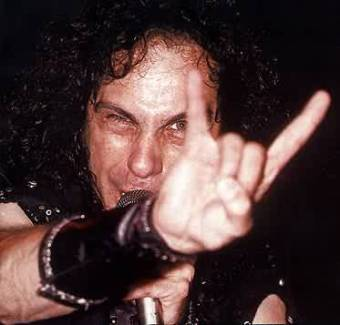 Ronnie Dio Ingles (Rainbow, Black Sabbath, DIO)