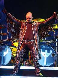 Rob Halford Ingles (Judas Priest)