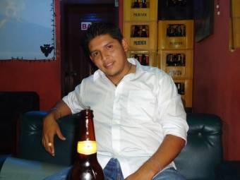 JOSE LUIS FARIAS
