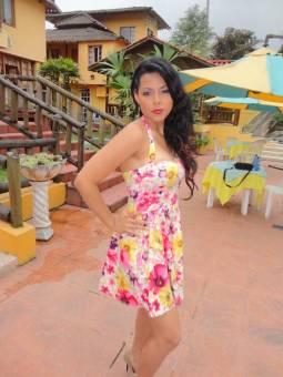 Maria Jose Estacio