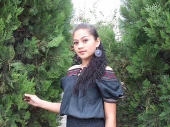 Yariza Noemi García López