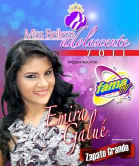 Emira Galue