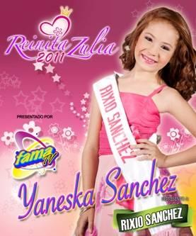 Yaneska Sanchez
