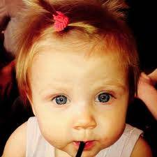 Baby Lux ♥