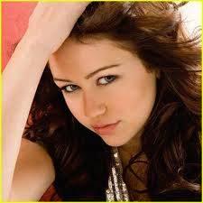 Miley Cirus !