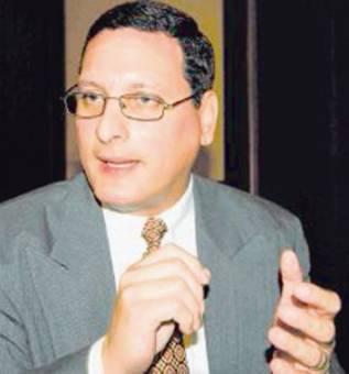 ALFREDO GUTIERREZ PLI CASILLA 13, El candidato del PLC lo unico bueno que lleva es el nombre de Eduardo.