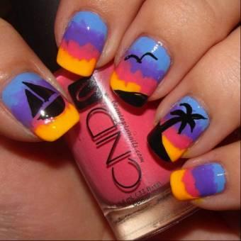 Las uñas perfectas: