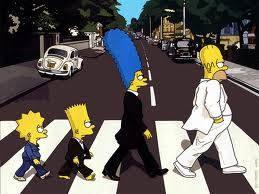 Parodiando a los Beatles