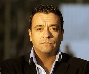 Claudio Palma - CDF y Canal 13
