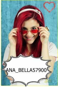 ariana la hermosa ovbeo ella es mejor para ana_bella57900