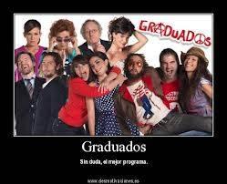Graduados idolos