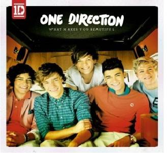 One Direccion (Cancion What Makes You Beautiful)