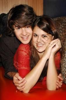 La Mejor pareja del mundo