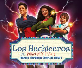Hechiceros de Waverly place