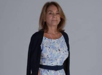 Romina Gaetani (Herederos de una venganza)