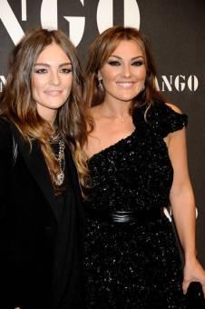 Idoia y Amaia Montero
