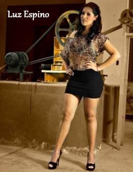 Remy Luz Espino Sandoval - Promoción 2007
