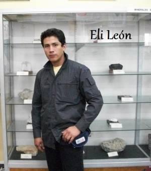 Eli León Carrión - Promoción 2009
