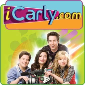 iCarly.com