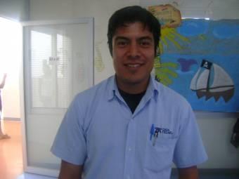 Abel Eduardo Hernández Esquivel