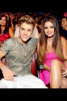 Juuustin y Selena - ;)