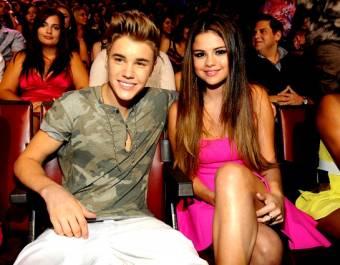 Justin Bieber Y Selena (Jelena)