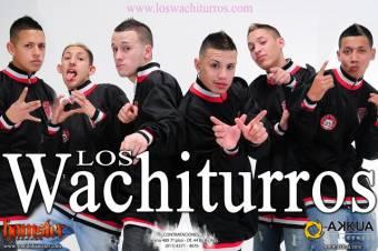Los Wachiturros