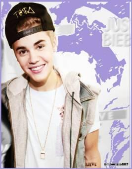 Justin 2012