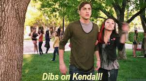 Kendall y  Lucy