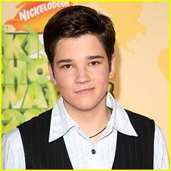 nathan kress - icarly
