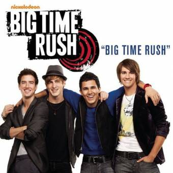 mejor programa de television naminado big time rush