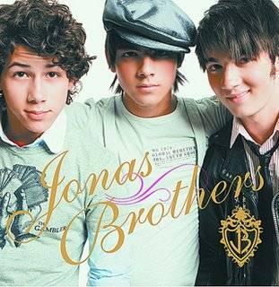JONA BROTHERS