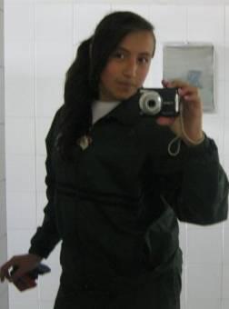 Natalia Bermudes