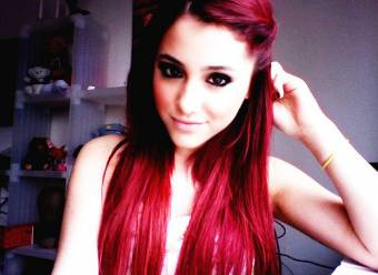 Victorious-Ariana Grande