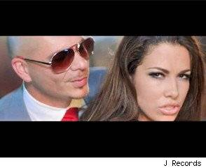 "Pitbull "" Give Me Everything """