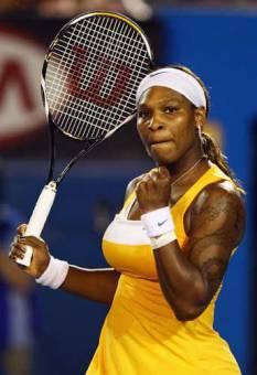 Serena Williams (ESTADOS UNIDOS)
