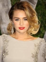 2º.Miley Cyrus.