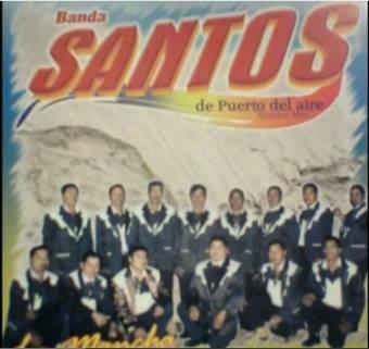 Banda Santos - El Changuito