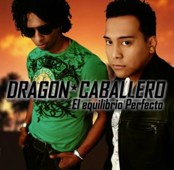 dragon caballlero