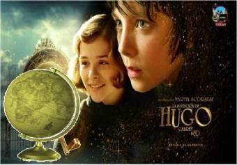 Mejor Film de Suspenso del Año-(La Invención de Hugo)