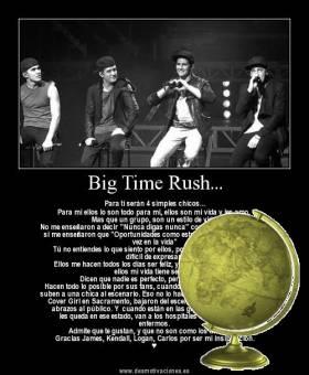 Mejores Fans del Mundo-(Rushers-Big Time Rush)