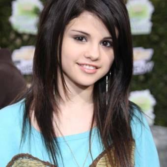 Los Hechiceros de Waverly Place-Selena Gomez
