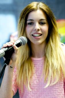 rocio cabrera sweet california