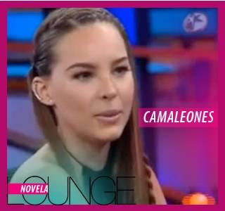 Belinda (Camaleones)