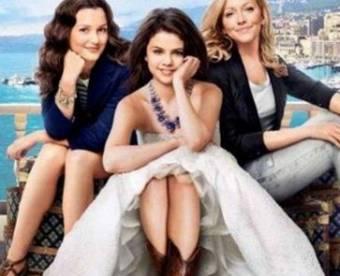 Selena Gomez En Monte Carlo