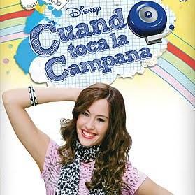 Nicole Luis - Lucia en Cuando Toca La Campana
