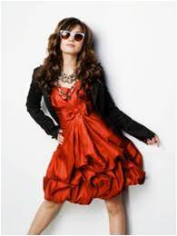 Demi Lovato-Sunny Whith a Chance-