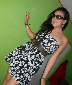 Daniela (Glamour a Gran Escala)
