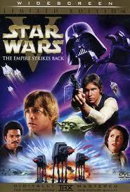 star wars 5: el imperio contraataca